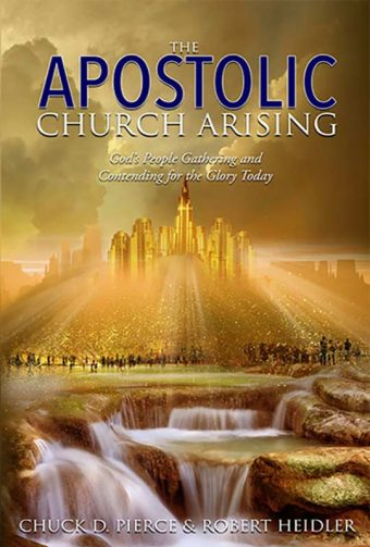 Apostolic Church Arising